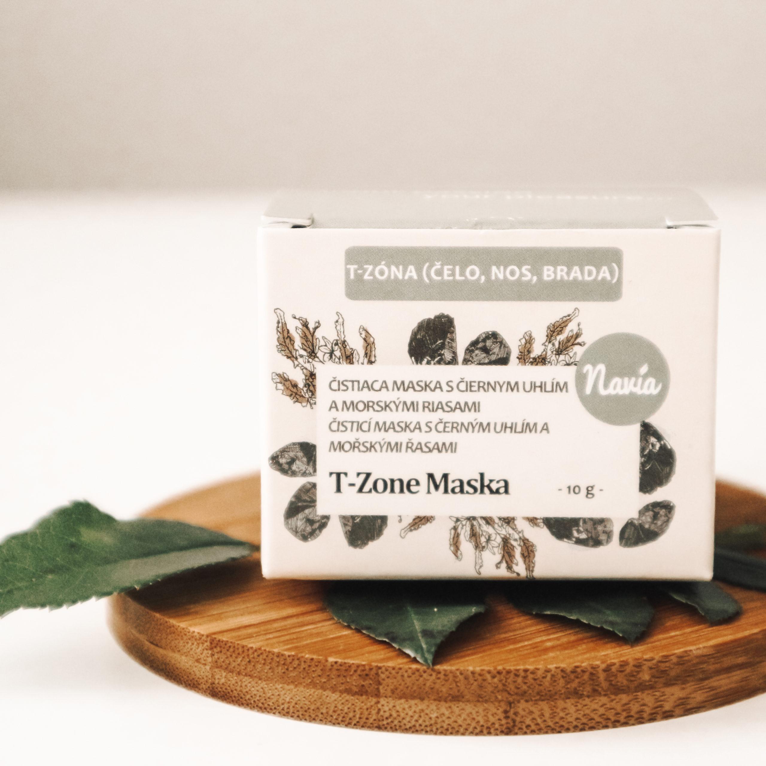 T-Zone Peel-Off Face Mask By Kvitok