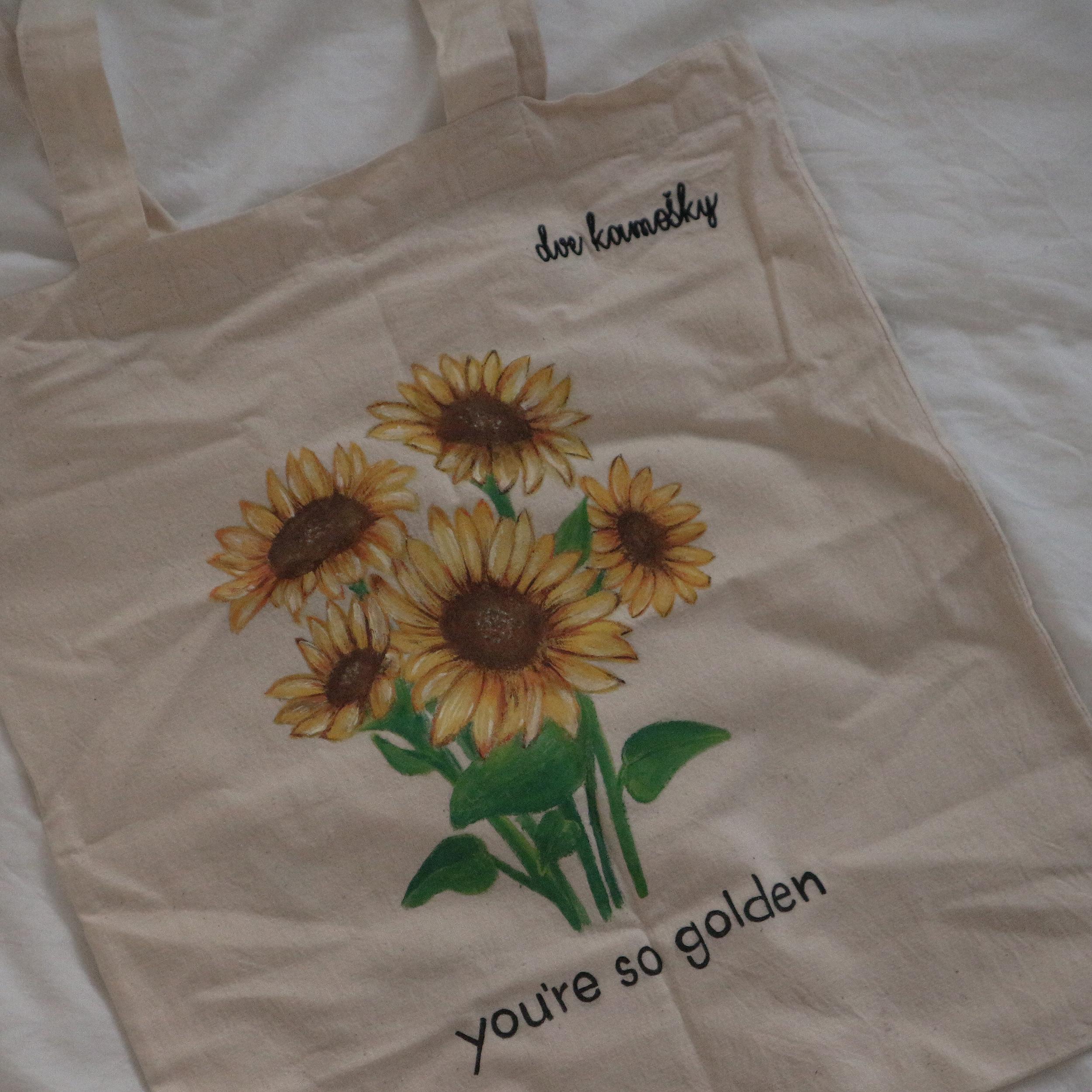 Plátená taška, udržateľné nakupovanie